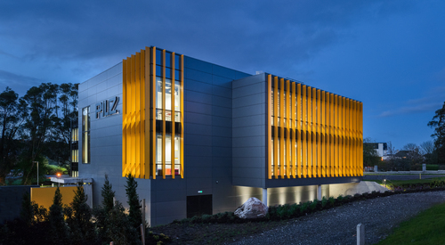 Kingspan Architectural Facades Systems Project - PILZ SOFTWARE DEVELOPMENT CENTRE IE Image 1