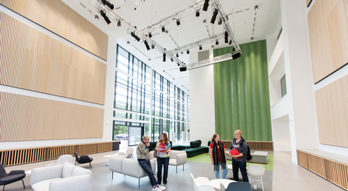 Credit University of the West of Scotland (UWS) 4