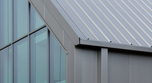Kingspan Insulated Panel Systems QuadCore Wallpanel WOHKingspan Insulated Panel Systems QuadCore Wallpanel WOHNHAUS MARTITZ DE ImageNHAUS MARTITZ DE Image