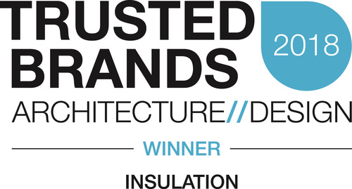 Top Trusted Brand 2018