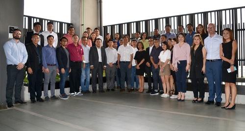 Distributor Seminar 2018 (1)