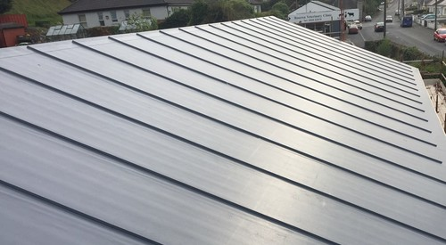 Kingspan Insulated Panel Systems Project MOUNT CARMEL NURSING HOME ROSCRAE IE Image