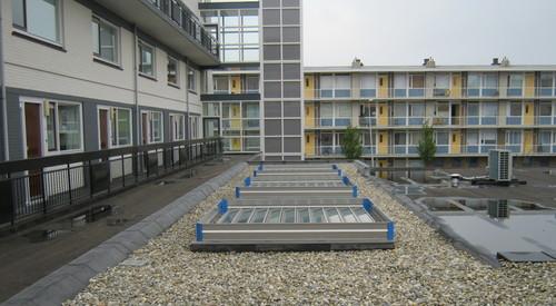 Eura Flat Roof