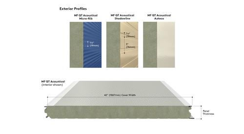 Mineral_Fiber_MF_QT_Acoustical_Profile_Render_MFQT_NA