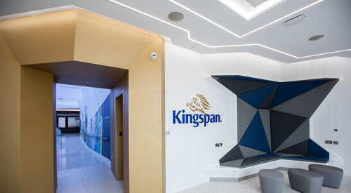IKON Kingspan Innovation Centre