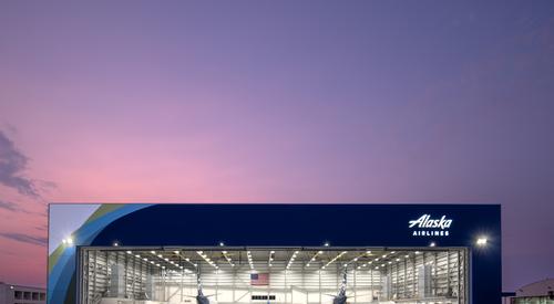 Alaska_Airlines_Maintenance_Engineering_Hangar_ Anchorage _AK_04_KSMR_US