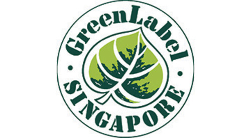 GreenLabel Logo