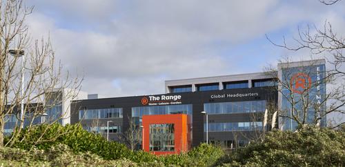 The Range, Dri Design QuadCore Karrier, MicroRib