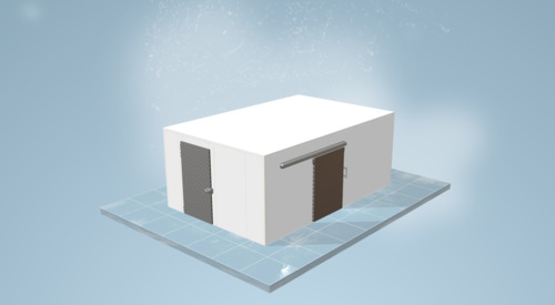 isomasters Cold Room Configurator