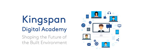 Kingspan Digital Academy Banner