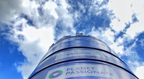 Planet Passionate_Rainwater Harvesting_Rokietnica_Site Installation