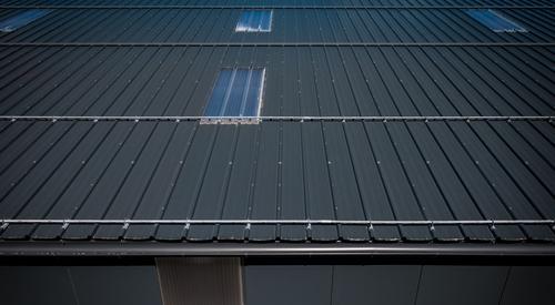 Bernit GmbH - Kingspan panela
