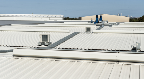 Kingspan Insulated Panel Systems Specialist Fabrications GU WIRTGEN AU Image