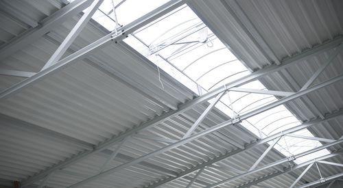 Seyr Metalltechnik, KS1000 X-DEK, KS1000 AWP, střešní panely, stěnové panely, zateplení střechy, zateplení fasády, Kingspan izolační panely