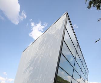 Gumex Centrála firmy, KS1000 TOP-DEK, KS1000 AWP, KS1000 FH, střešní panely, stěnové panely, zateplení střechy, zateplení fasády, Kingspan izolační panely