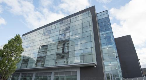 QUB Experimental Centre