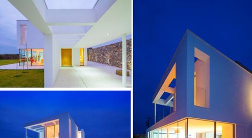 Grand Design Cliffhanger 4 Kingspan