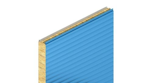 KS1150 FR, stenový izolačný panel, zateplenie fasády