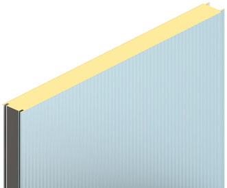 KS1150 NF, KS1150 TF, stěnový panely, fasádní panely, zateplení fasády, izolační panel