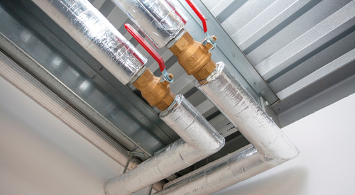 KoolthermFM_Pipe Insulation_Silverstone
