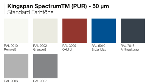 SpectrumTM (PUR)