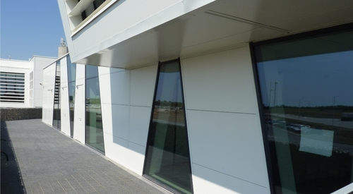 Kingspan Insulated Panel Systems Nostra Cement Image 7