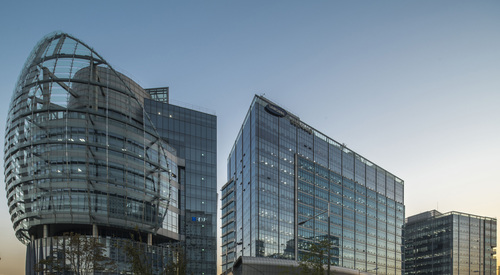 Case Study - Samsung Global Engineering Centre