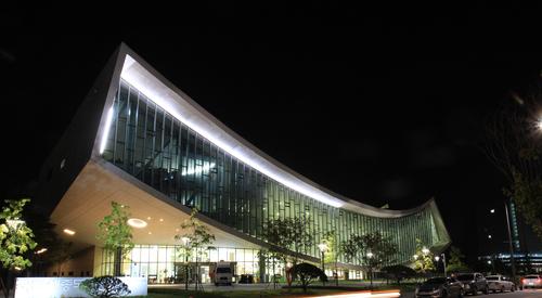 Case Study - Sejong Library 4