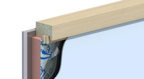 Costruction Kooltherm K12 Framing Board