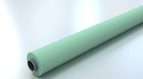 Tarec PIR M1-CR pipe