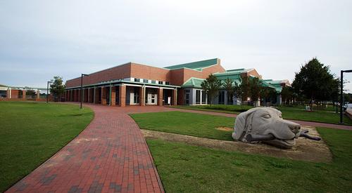 NC State University College of Veterinary Medicine 4
