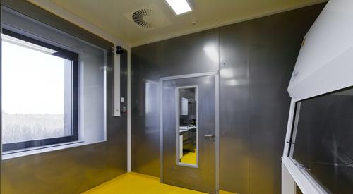 Leuven Rega Institute_Belgium_Case Study_Ultratech Precision (12)
