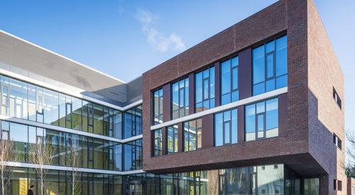DCU's Nano-Bioanalytical Research Facility