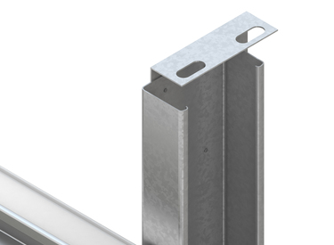 Kingspan Structural Steel Solutions Multichannel Image