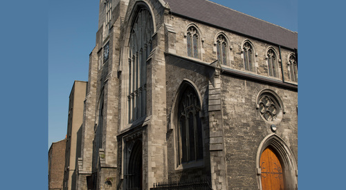 St Catherines Church