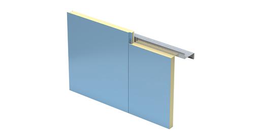 Optimo® Intermediate Support Vertical