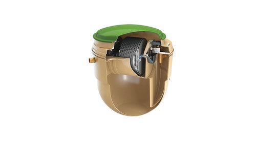 biodisc-cutrhrough