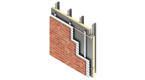 Thin Brick Horizontal