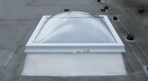 Kingspan_skylight dome classic PC-st-AeroTech-skylight base_Image_DE