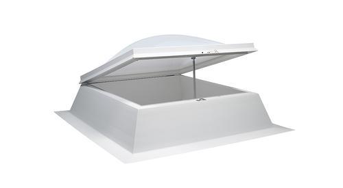 Kingspan_skylight dome classic PC-st-PVC skylight base_Image_DE