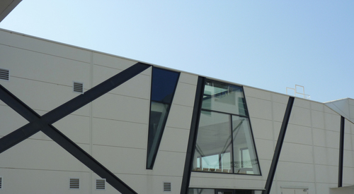Kingspan Insulated Panel Systems Nostra Cement Image
