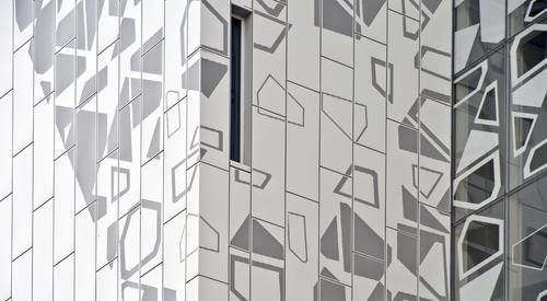 Dri-Design Perforated