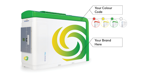 SE with internal MID branding