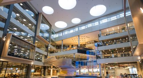 KAF_One Microsoft Place_Dublin_ROI_Building Interior 2_Credit_Microsoft