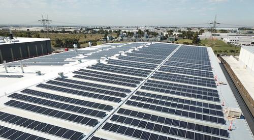 Somerton Solar 2