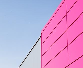 Designwall Matrix, Benchmark Kingspan