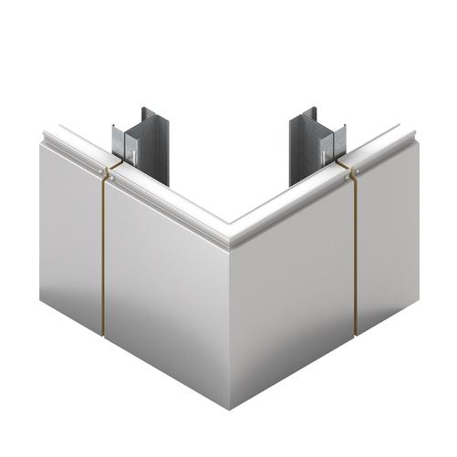 Kingspan Fassaden__evolution corner detail_CEER