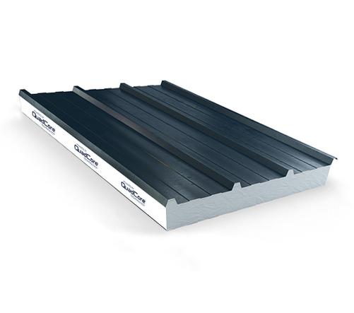 KS1000 RW trapéz profilú tetőpanel Kingspan