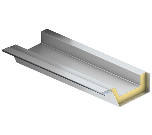 Insulated_gutter_system