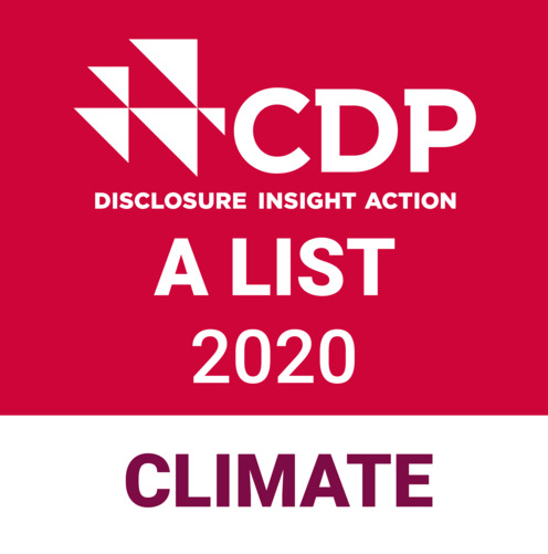 CPD Official Climate Stamp 2020